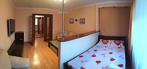 Аркадія, 1-кімнатна, 001