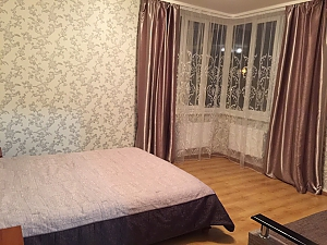 Apartment in the center of Truskavets, Studio, 001