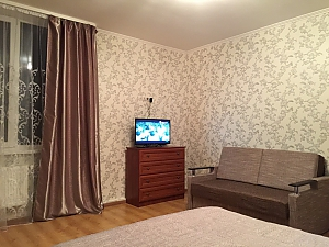 Apartment in the center of Truskavets, Studio, 002