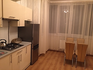 Apartment in the center of Truskavets, Studio, 004