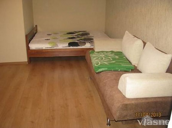 Cozy apartment in the center in the area of the Medical University, Studio (18207), 002