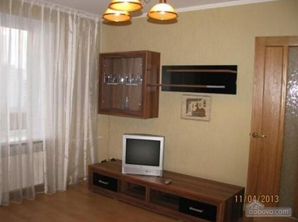 Cozy apartment in the center in the area of the Medical University, Studio (18207), 003