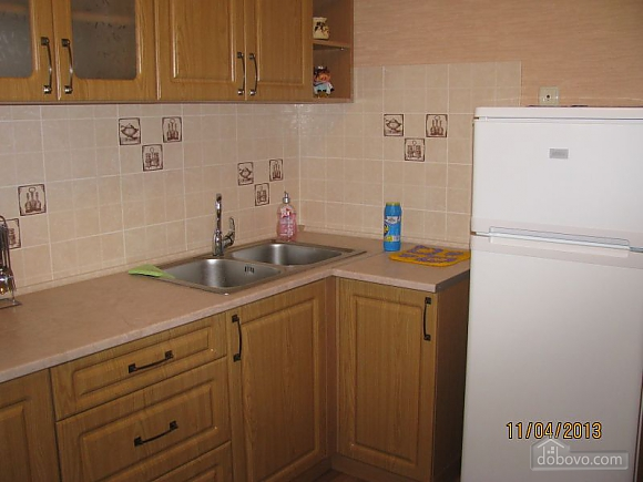 Cozy apartment in the center in the area of the Medical University, Studio (18207), 007
