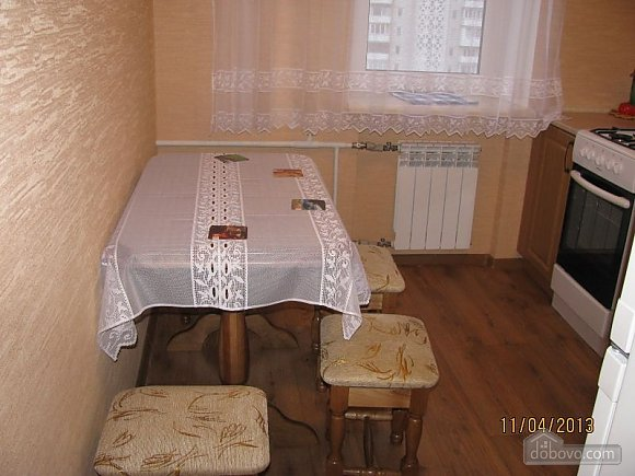 Cozy apartment in the center in the area of the Medical University, Studio (18207), 008