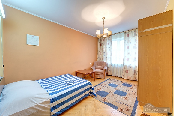 Double room in mini-hotel at Pecherska metro station, Studio (90743), 001
