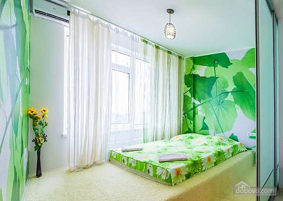 Солнечная студия в Аркадии, 1-комнатная (62252), 001