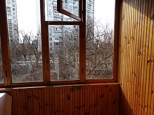 Modern apartment close to the Darnytsia metro station , Due Camere, 002