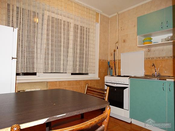 Современная большая квартира рядом с метро Дарница, 3х-комнатная (70981), 011
