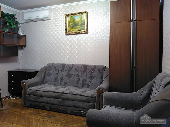 Excellent apartment with air conditioning at Kurenivka, Una Camera (73440), 001