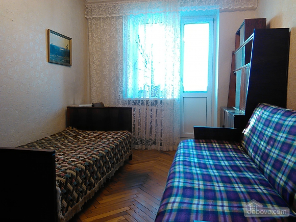 Excellent apartment with air conditioning at Kurenivka, Una Camera (73440), 002
