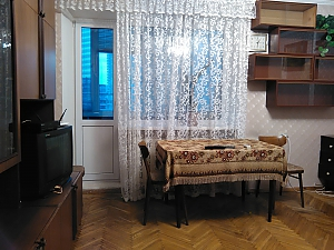 Excellent apartment with air conditioning at Kurenivka, Una Camera, 003