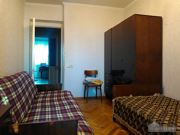 Excellent apartment with air conditioning at Kurenivka, Una Camera (73440), 004