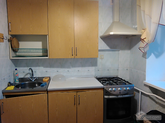 Excellent apartment with air conditioning at Kurenivka, One Bedroom (73440), 006