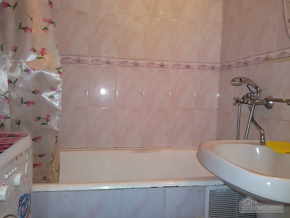 Excellent apartment with air conditioning at Kurenivka, Una Camera (73440), 008