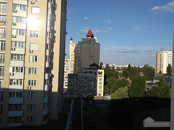 Excellent apartment with air conditioning at Kurenivka, Una Camera (73440), 014