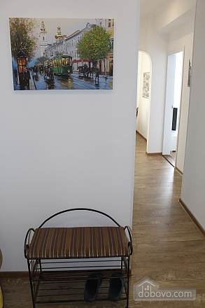 Luxury apartment in the center of Vinnitsa, One Bedroom (19656), 006