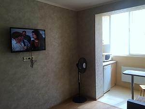 Однокімнатна квартира гостиного типу, 1-кімнатна, 002