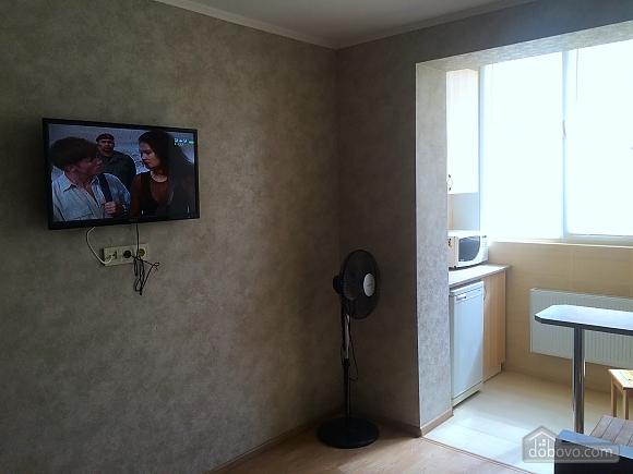Однокімнатна квартира гостиного типу, 1-кімнатна (64484), 002