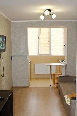 Однокімнатна квартира гостиного типу, 1-кімнатна, 003