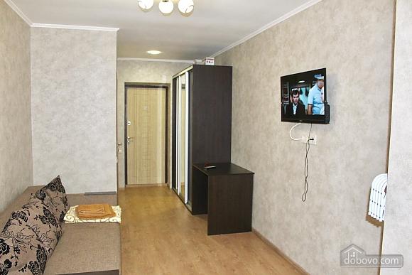 Однокімнатна квартира гостиного типу, 1-кімнатна (64484), 001