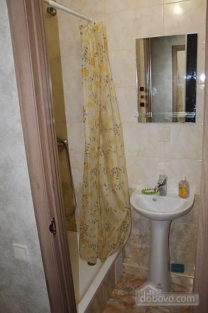 Однокімнатна квартира гостиного типу, 1-кімнатна (64484), 011