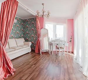 House in Sovinyon 1, Three Bedroom, 001