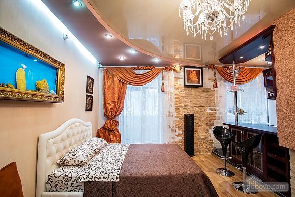 Апартаменты люкс возле парка имени Глобы, 1-комнатная (57044), 002
