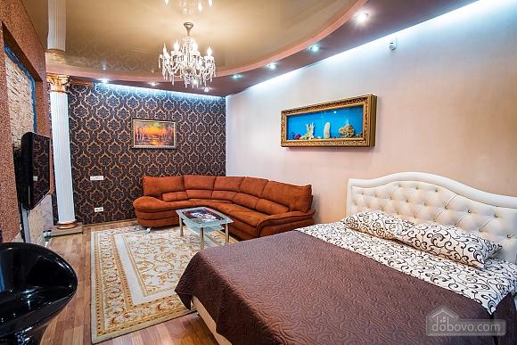 Апартаменти люкс біля парка імені Глоби, 1-кімнатна (57044), 003