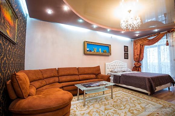 Апартаменти люкс біля парка імені Глоби, 1-кімнатна (57044), 004