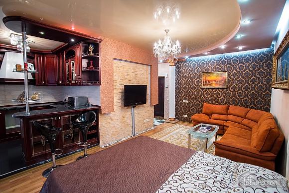 Апартаменти люкс біля парка імені Глоби, 1-кімнатна (57044), 005