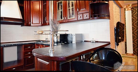 Апартаменти люкс біля парка імені Глоби, 1-кімнатна (57044), 006