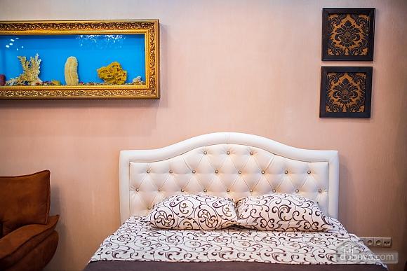 Апартаменти люкс біля парка імені Глоби, 1-кімнатна (57044), 008