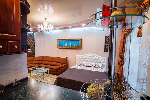 Апартаменты люкс возле парка имени Глобы, 1-комнатная (57044), 009
