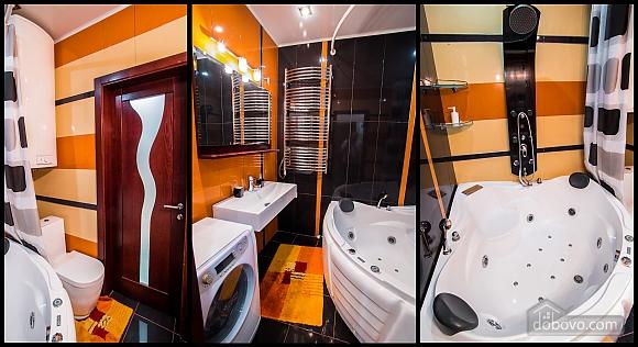 Апартаменти люкс біля парка імені Глоби, 1-кімнатна (57044), 010