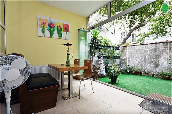 Cozy apartment, Studio (79018), 004