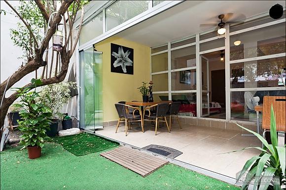 Cozy apartment, Studio (79018), 006