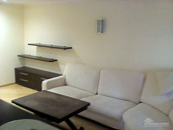 One-bedroom apartment in the center of the city, Una Camera (41508), 001