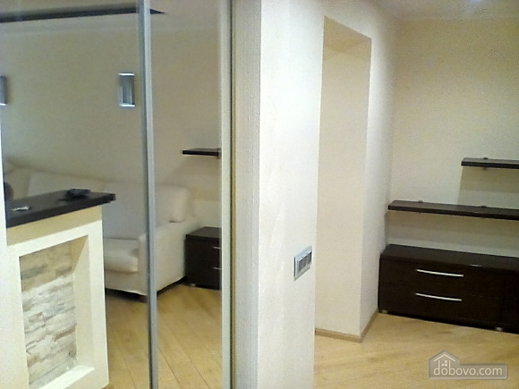 One-bedroom apartment in the center of the city, Zweizimmerwohnung (41508), 006