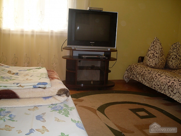 Дом для компании с прямым выходом на пляж, 5ти-комнатная (69506), 003