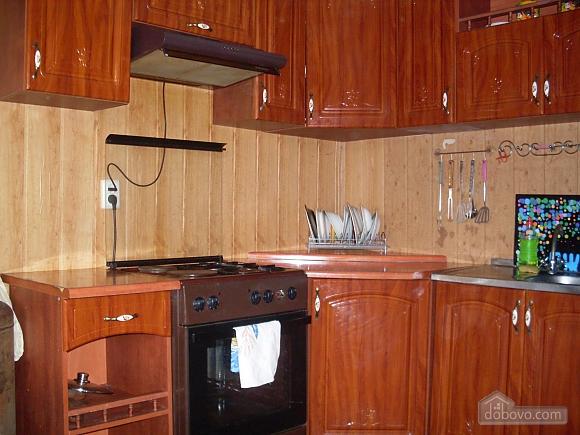 Дом для компании с прямым выходом на пляж, 5ти-комнатная (69506), 007