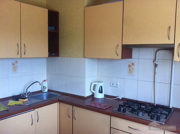 Уютная квартира в Одессе, 1-комнатная (52165), 004