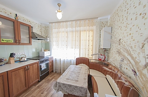 Cozy and clean apartment in the city center, Un chambre, 003