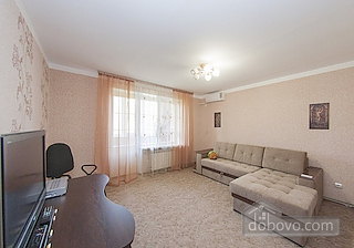 Cozy and clean apartment in the city center, Una Camera (61116), 002