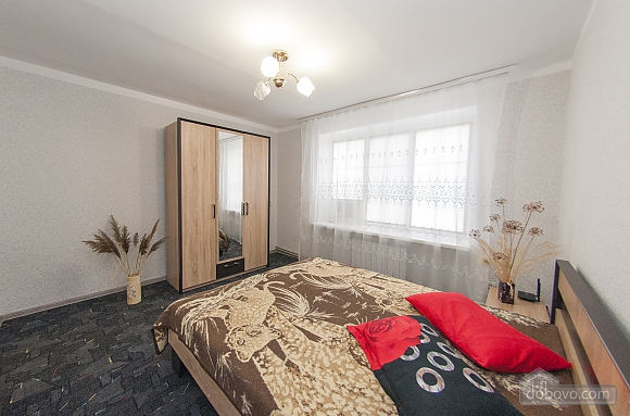 Cozy and clean apartment in the city center, Una Camera (61116), 010