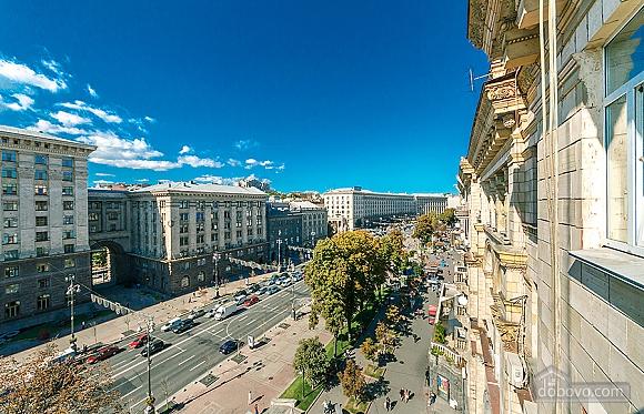 Very good apartment in the city center, Una Camera (26661), 001