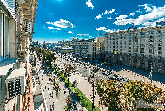 Very good apartment in the city center, Una Camera (26661), 003