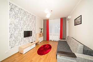 New apartment in Kiev, Studio, 001