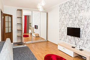 New apartment in Kiev, Studio, 002