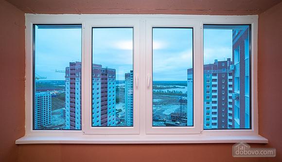 New apartment in Kiev, Studio (72802), 008