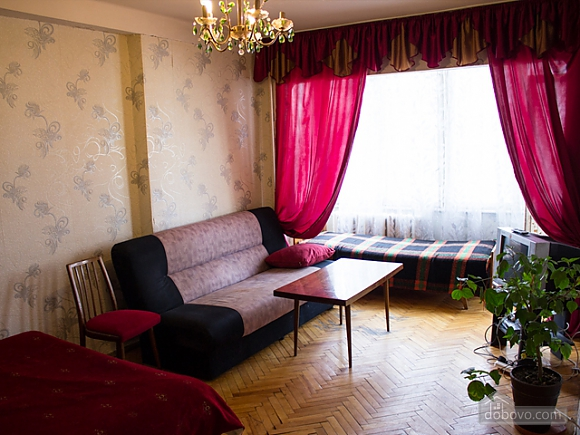 Spacious low-cost apartment, Un chambre (11206), 002
